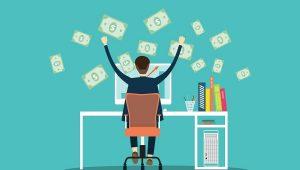 Cara Cari Uang Online Di Internet Semalam Dapat Jutaan
