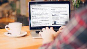 Cara Mendapatkan Uang Dengan Blog Paling Efektif dan Maksimal