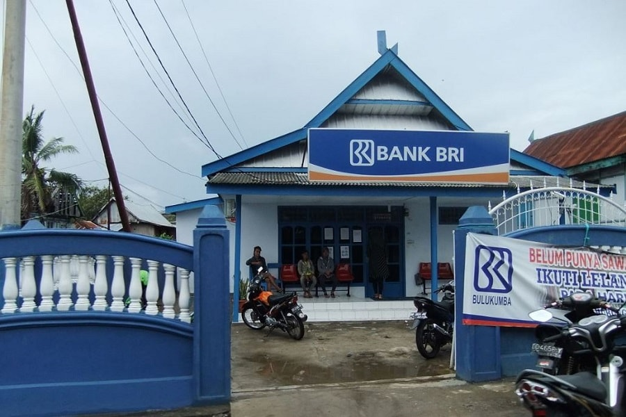 Cara Dan Syarat Daftar Rekening Bank Bri Terbaru