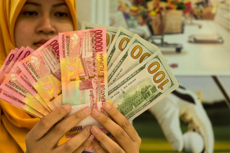 Syarat Menggunakan Mata Uang Asing Di Wilayah Indonesia