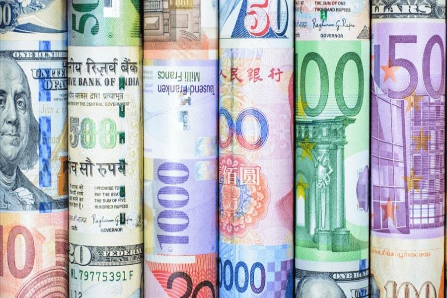 Daftar Mata Uang Negara Di Dunia Beserta Kode Simbolnya