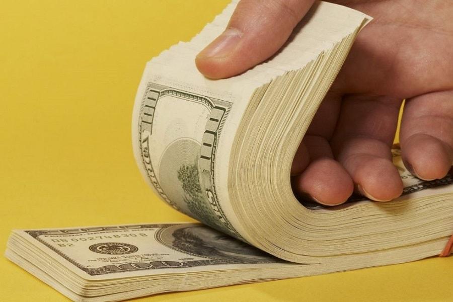 Alasan Mengapa Dollar Menjadi Mata Uang Dunia