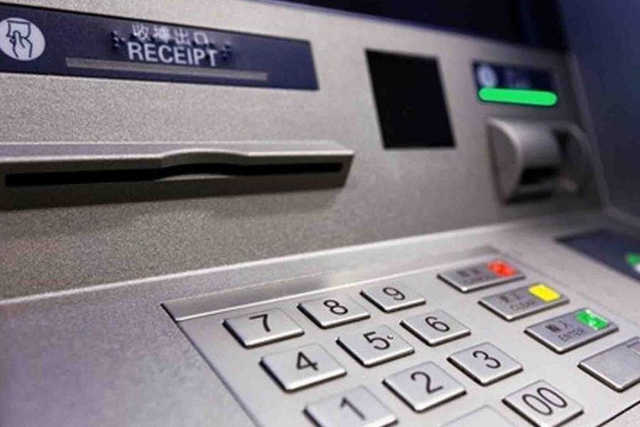 Mesin ATM Tidak Mengeluarkan Struk