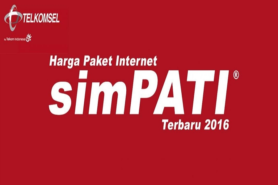 Nomor Simpati Registrasi 2 Paket Internet