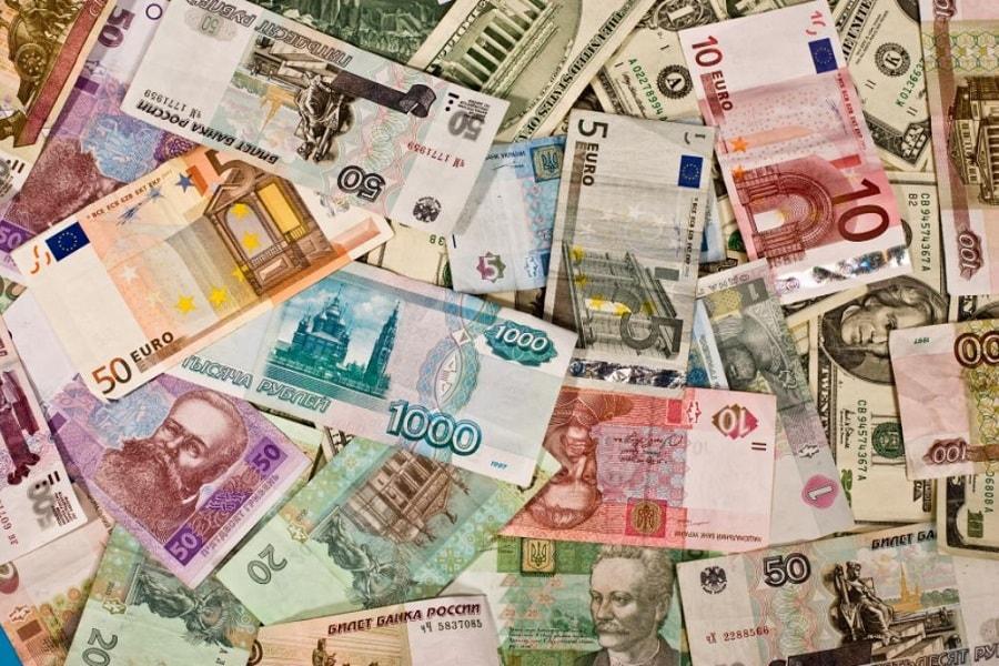 Mengapa Mata Uang Dunia dan Nilai Kurs Negara Beda-beda