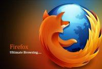 Cara Mozilla mendapatkan uang dari google sebagai sumber penghasilan
