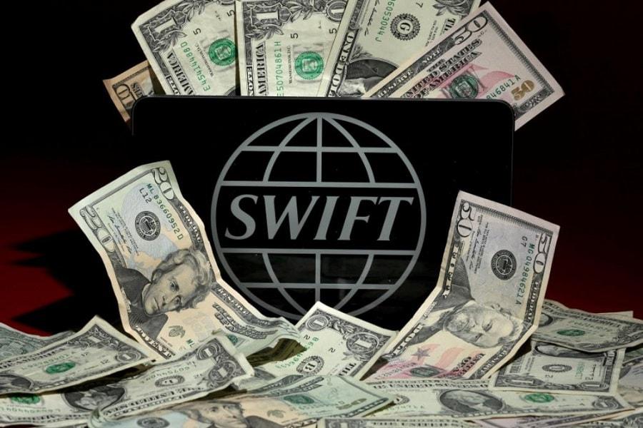 Kode SWIFT bank untuk kirim uang dari luar negeri
