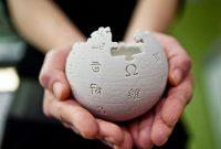 Sumber pendapatan wikipedia hanya dari donasi pengguna
