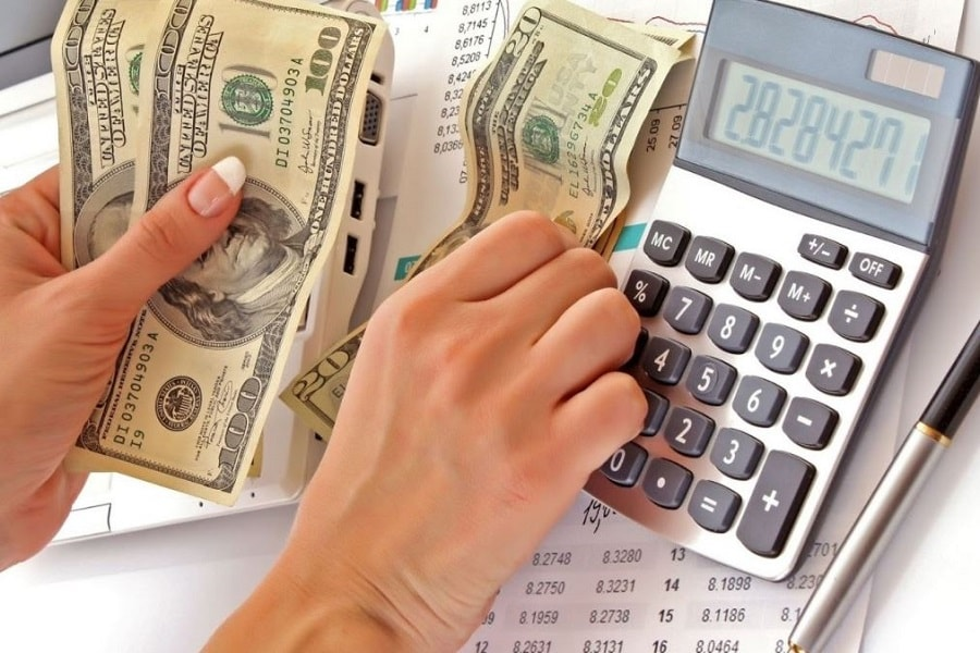 cara mengatur uang yang salah dan harus dihindari