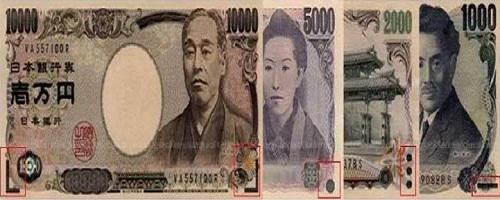 Sejarah mata uang Jepang Yen, kelebihan dan kurs ke rupiah