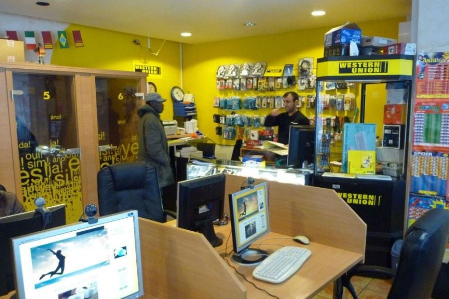 Cara kirim uang lewat Western Union ke dalam & luar negeri