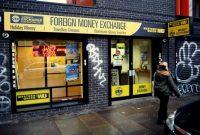 Cara menerima uang lewat Western Union