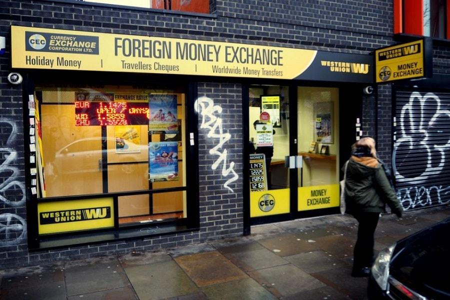 Cara Menerima Uang Lewat Western Union Uangindonesia Com
