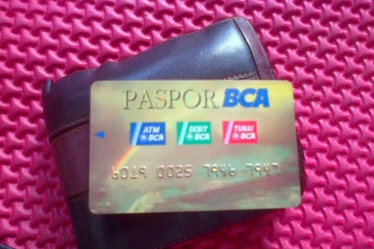 Cara mengurus kartu ATM BCA hilang tanpa surat kehilangan ...
