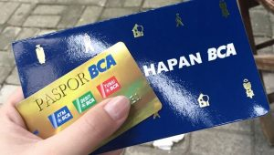 Cara urus kartu ATM dan buku tabungan hilang sekaligus