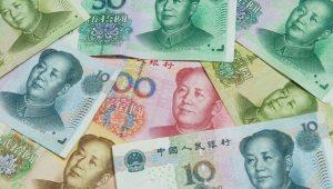 Biografi Mao Zedong yang fotonya di uang Cina Renminbi (Tiongkok)