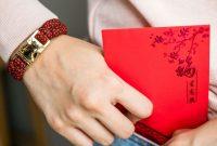Cara mendapatkan angpao saat tahun baru Cina imlek