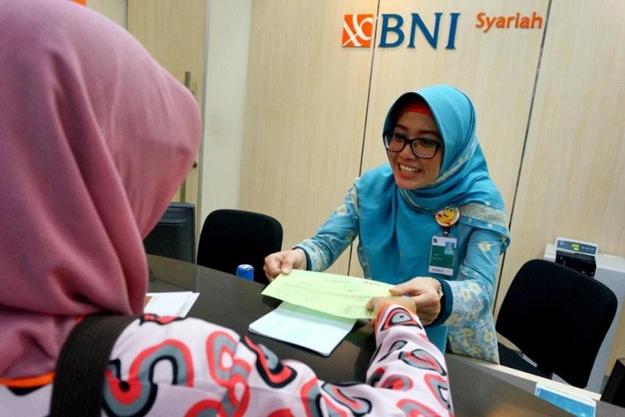 Cara dan syarat buka tabungan BNI Syariah iB Hasanah terbaru