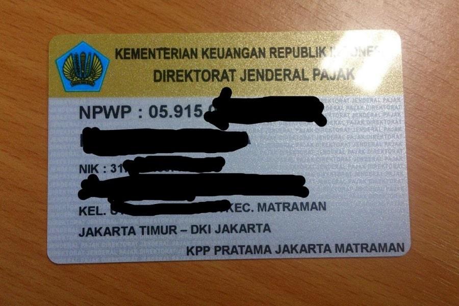 Pengalaman bikin rekening tabungan bank tanpa NPWP (BNI)