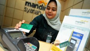 Biaya administrasi bank Mandiri Syariah Tabungan BSM per bulan