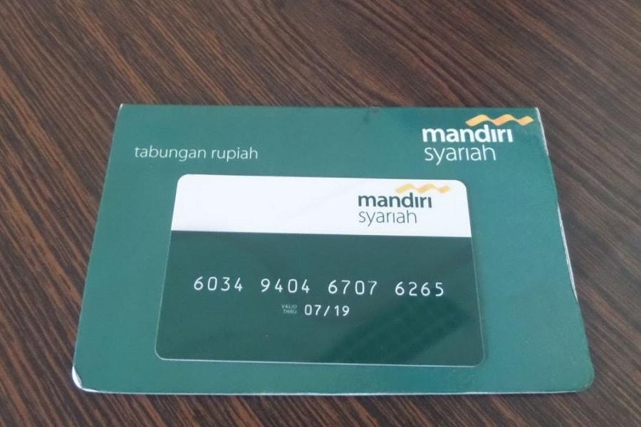 Jenis Bsm Card Dan Limit Transaksi Per Hari