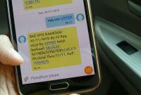 Tarif atau biaya SMS banking BNI untuk cek saldo, transfer, isi ulang pulsa, dll