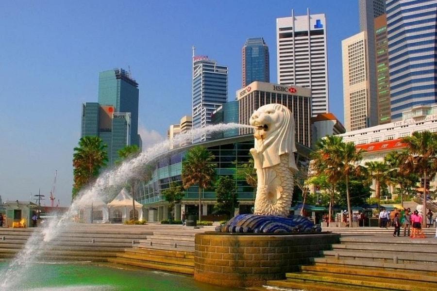 Mengenal Mata Uang Dolar Singapura Uangindonesia Com