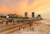 Mengenal mata uang rupee negara Sri Lanka