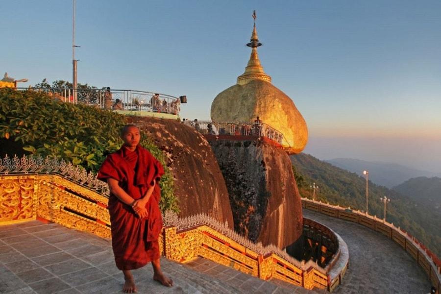 Mengenal nama mata uang negara Myanmar yang bernama kyat
