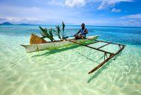 Mengenal nama mata uang negara Papua Nugini