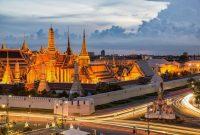 Mengenal nama mata uang negara Thailand baht