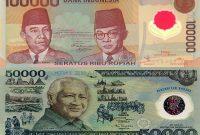Benarkah bahan pembuatan uang kertas benar-benar terbuat dari kertas