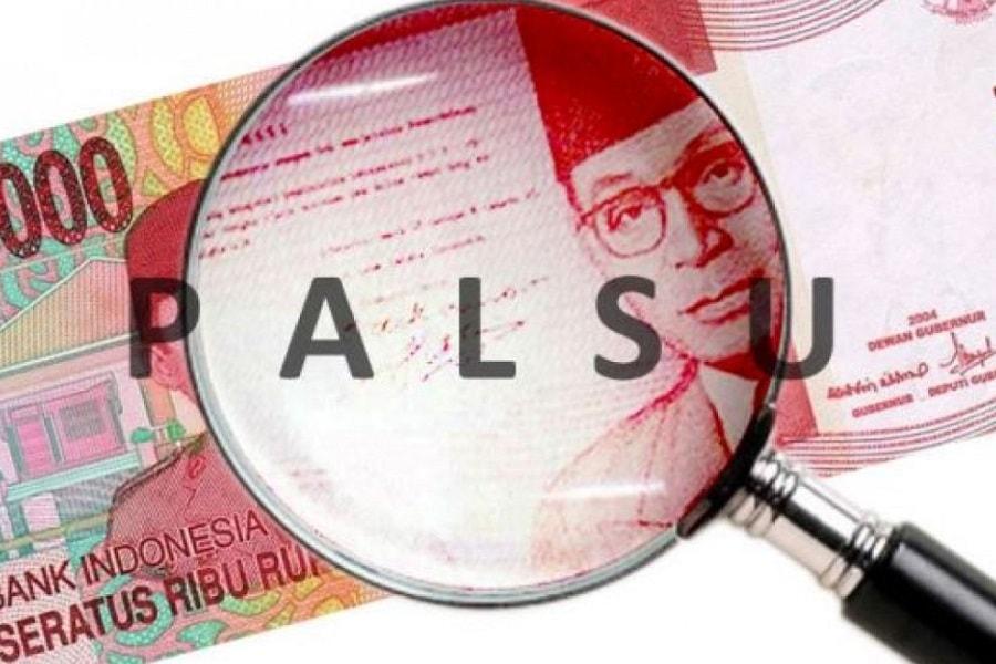 Cara mengetahui uang asli atau palsu versi orang bodoh
