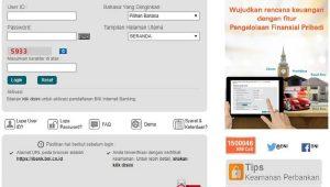 Cara mengurus internet banking BNI terblokir agar aktif lagi