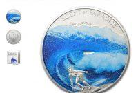 gambar uang logam paling unik di dunia