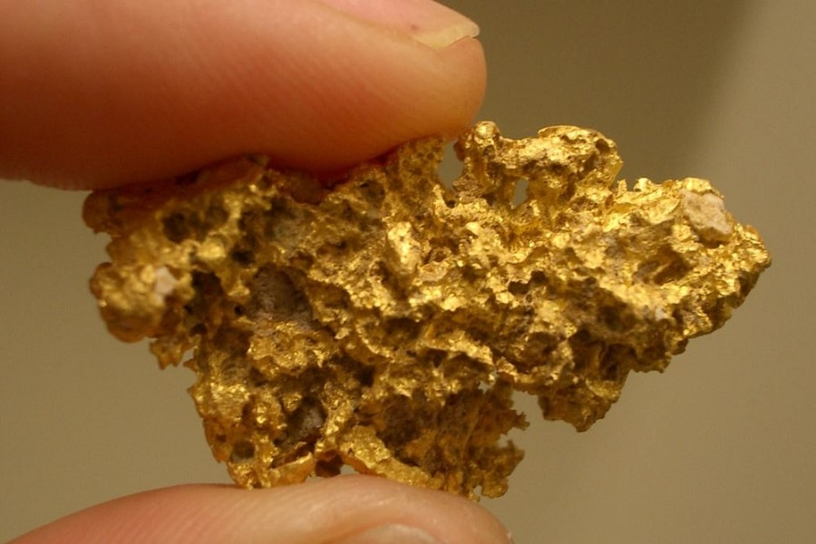 Cara mengetahui emas asli atau palsu yang gampang dan benar