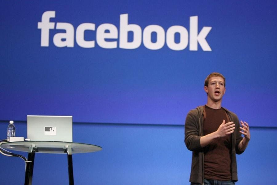 Kata-kata bijak Mark Zuckerberg sang pendiri Facebook