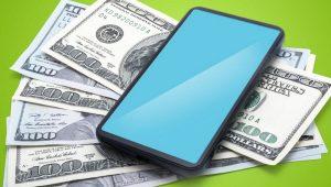 perkiraan uang yang bisa dihemat oleh smartphone