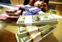 3 perbedaan fisik uang kertas rupiah dan dolar AS
