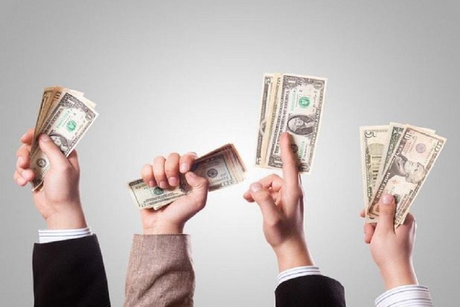 4 tipe orang dalam memakai uang