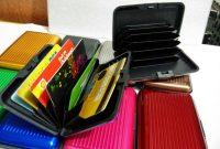 Cara membersihkan kartu ATM kotor