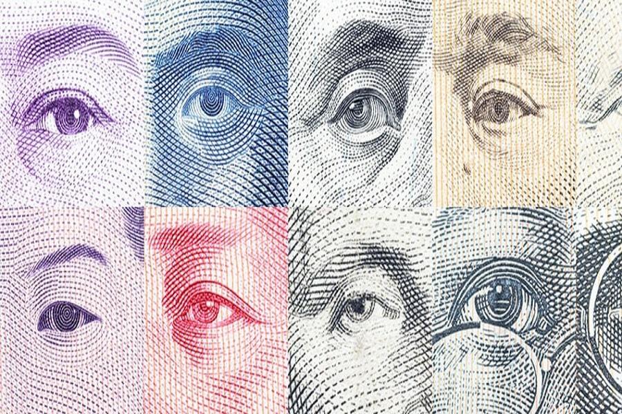 Kumpulan quote terkenal tentang uang dari berbagai negara