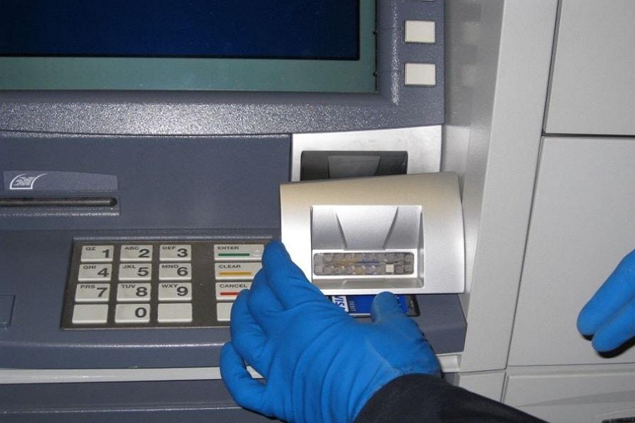 cara membobol ATM teknik skimming