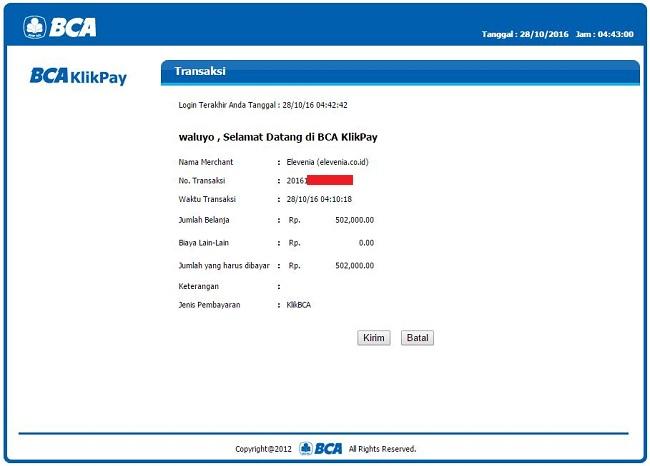 Review produk tabungan BCA dan layanannya: Kartu debit, mobile dan internet banking
