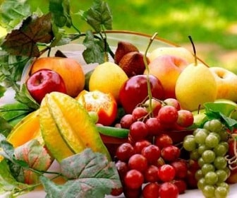 peluang bisnis pada bulan Ramadan untuk menambah penghasilan uang dagang buah segar