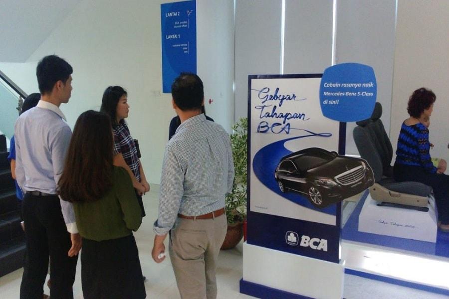 Cara dan syarat bikin atau daftar rekening BCA terbaru