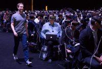 Cara hidup hemat ala Mark Zuckerberg