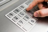 PIN ATM enam digit