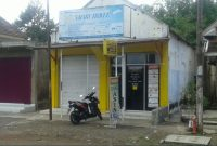 Western Union di agen luar daerah