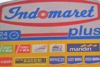 keuntungan mencairkan uang kiriman Western Union di Indomaret